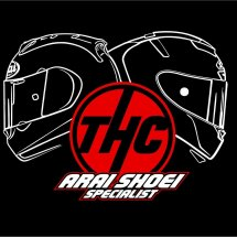 Logo THC-The Helmet Colecdol