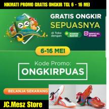 JC.Mesz Store Logo