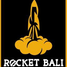 Logo Rocket Bali