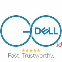 Logo GODELL.ID