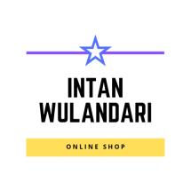Logo Intanwulandari Shop