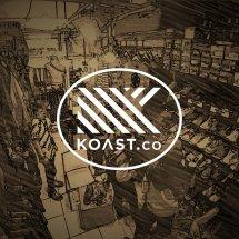 Logo Koast.Co