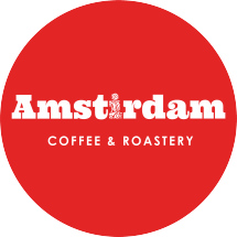 Logo Amstirdam Coffee