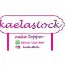 kaela stock Logo