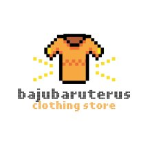 Logo bajubaruterus official