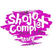 Shojo Complex Store Logo