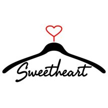Logo SWEETHEART COLLECTION