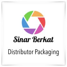 Logo Sinar Berkat Packaging