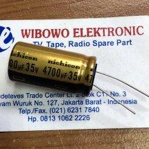 Logo wibowoelectronic
