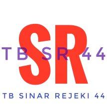 Logo TB Sinar Rejeki 44