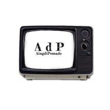 Logo AingDiPomade