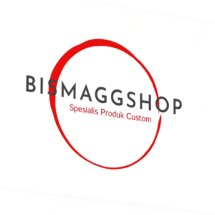 Logo BismaGGshop