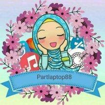 partlaptop88 Logo