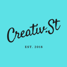 Creativ Stationery Logo