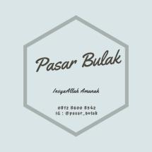 Logo Pasar Bulak