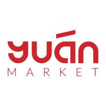 Logo Yuan Market