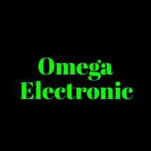 Omega Electronic Logo