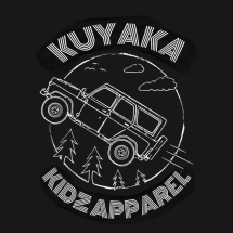Logo Kuyaka kidz apparel