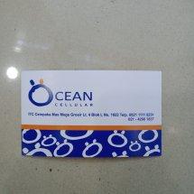 Logo oceancellular