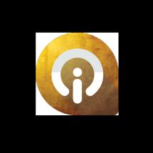 Logo NEW INTI OTOPART BANDUNG