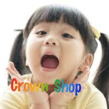 crown shop BL Logo