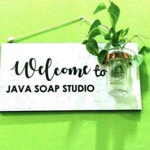 Java Soap Logo