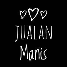 Logo Jualan Manis