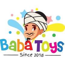 Logo Baba Mainan