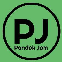 Pondok Jam Jakbar Logo