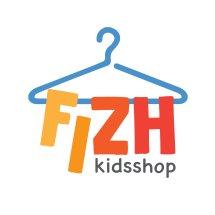 Baju Anak Kitaa Logo