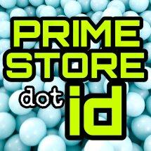 Logo PRIME STOREdotID