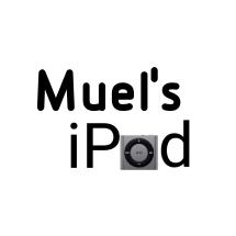 Logo muel's ipod