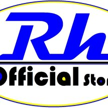 R_h Official Store Logo