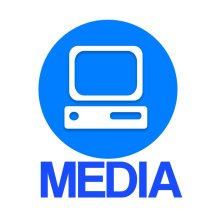 Media Accesories Logo