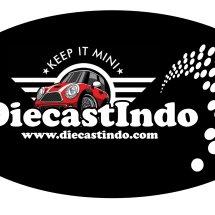 Logo Diecastindo