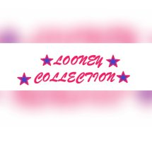 Logo Looney Collection
