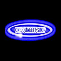 Logo ONE QUALITY SHOP
