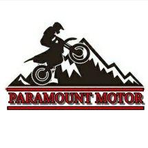 paramount motor Logo