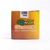 QnC Jelly Gamat Emas Logo