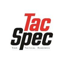 tacspec Logo