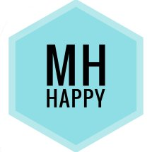 MH Happy Logo