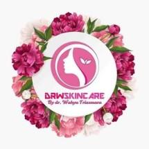 Logo Rafazkaindo Drw Skincare