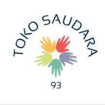 Logo toko saudara93