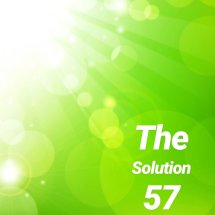 Logo the solution 57