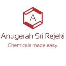 Logo PT Anugerah Sri Rejeki