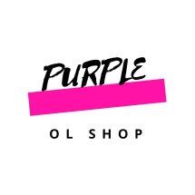 Logo Purple~olshop