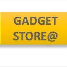 Gadget Store@ Logo