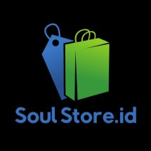 Logo soul store id
