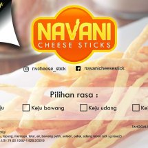 Logo Navanioshop