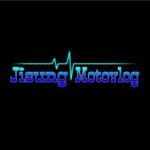 Logo Jisung Motoshop